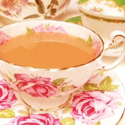 My Favorite Teas