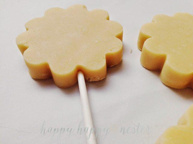 Cookie stem