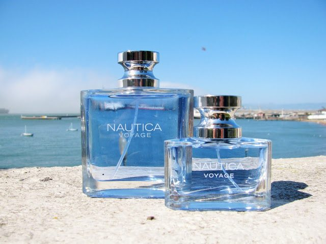 Nautica Voyage Fragrance