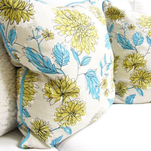decorating ideas pillows