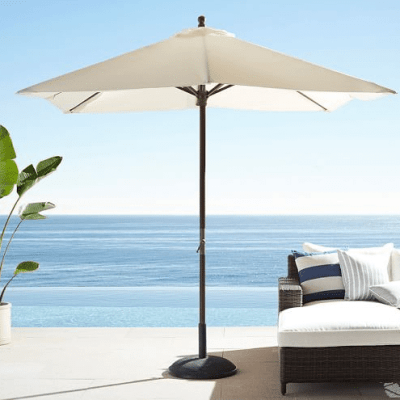 Durable & fade resistent: Sunbrella is the best