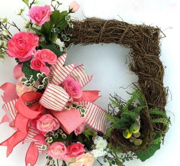 gift ideas wreath