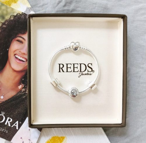 mother's day memories box bracelet