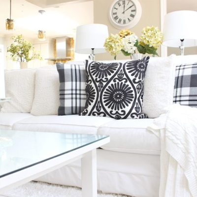 Fall Home Tour 2016: 17 Talented Bloggers