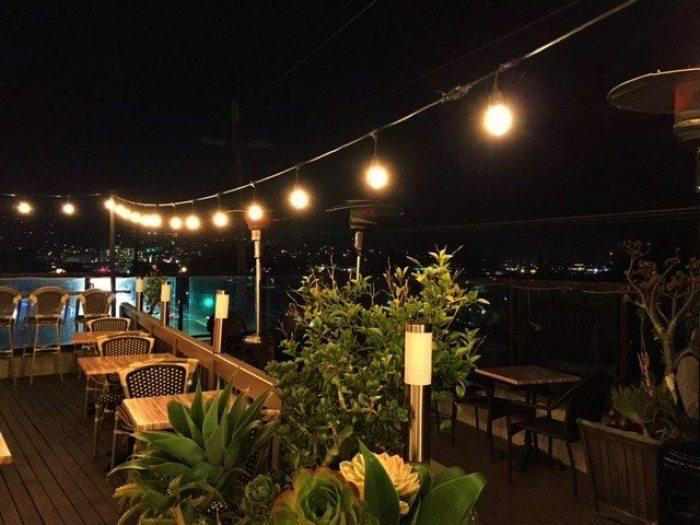 visit monterey night lights