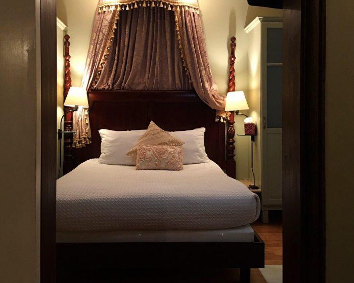 visit monterey hotel