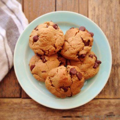 Fall Cookies: My Favorites