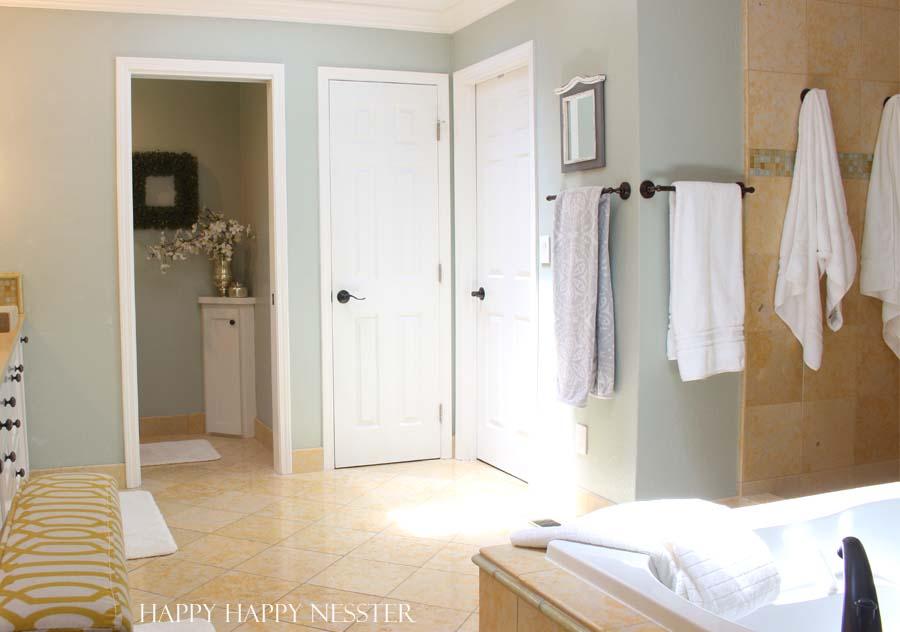 room decor bathroom ideas