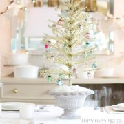 Feather Tree DIY: An Easy Project