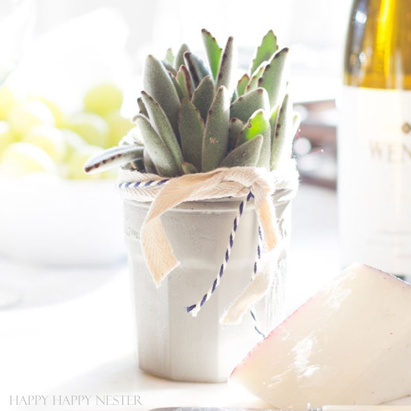 DIY Gift Basket will help you the next time you need to arrange a gift for a special hostess friend. I have some fun ideas to create that perfect gift.