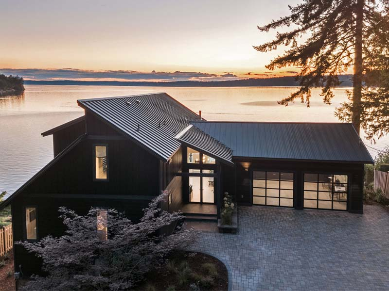 HGTV Dream Home Tour: Photo: HGTV David A. Land