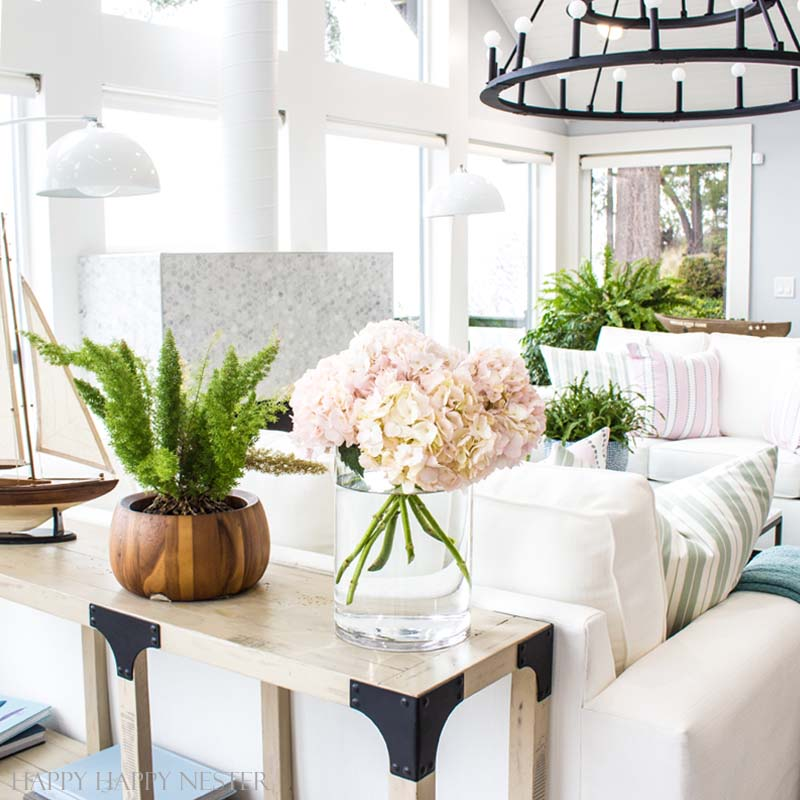 HGTV Dream Home Tour. Gorgeous Living room designed by Brian Patrick Flynn
