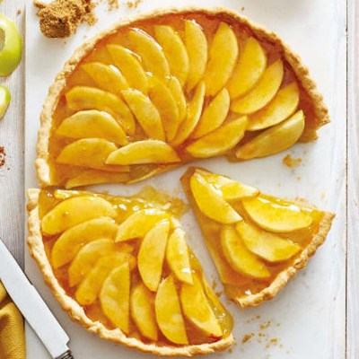 11 Wonderful Apple Tart Recipes for Easy Entertaining