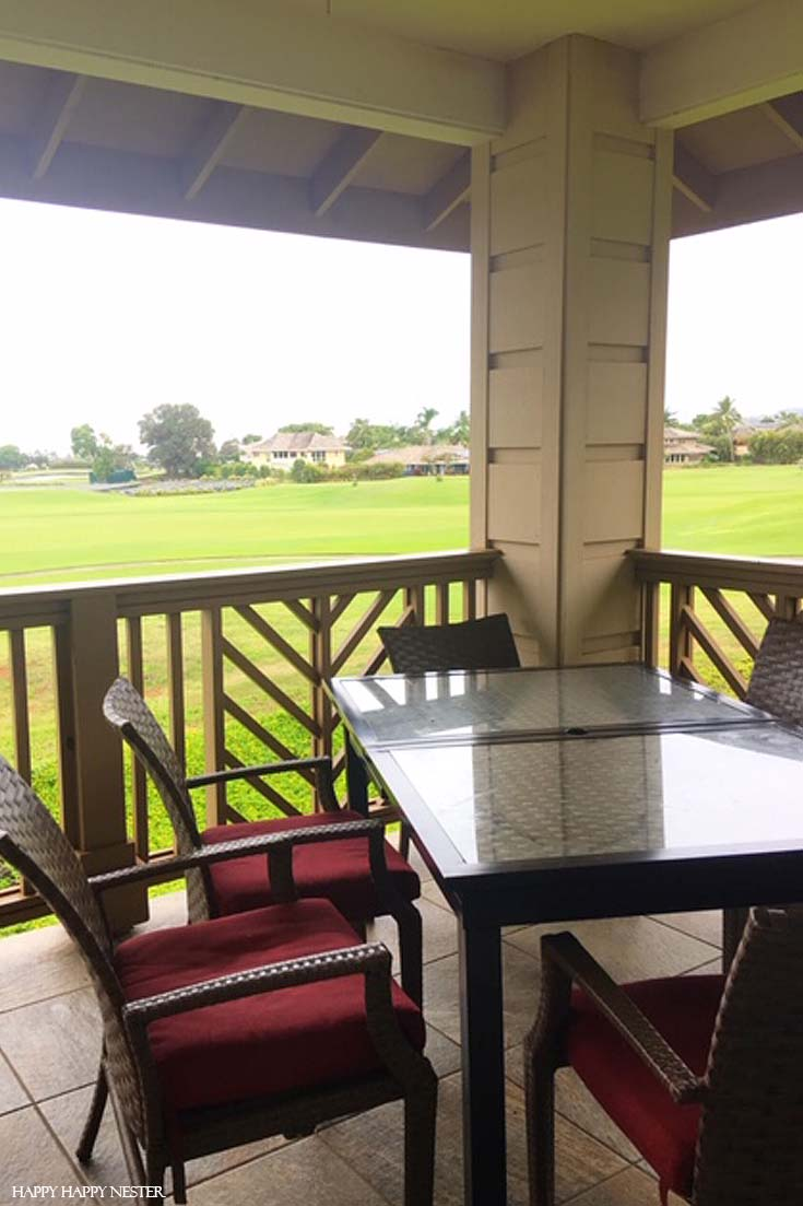 Air conditioning is a must when renting a home in Kauai. With humidity reaching in the 90% you'll want to stay cool with air conditioning. Check out this place we rented through VRBO. #travel #hawaii #vacationplanning