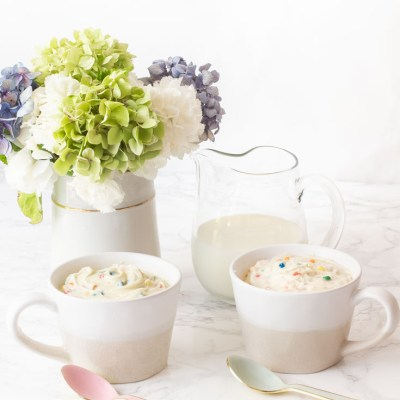 Quick Easy Mug Cake Desserts
