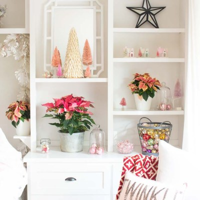 Easy Ideas for Christmas Decorations