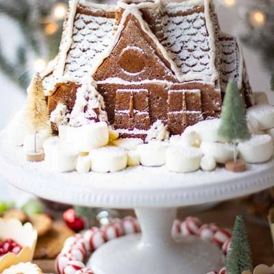 Christmas Dessert Charcuterie Board Ideas