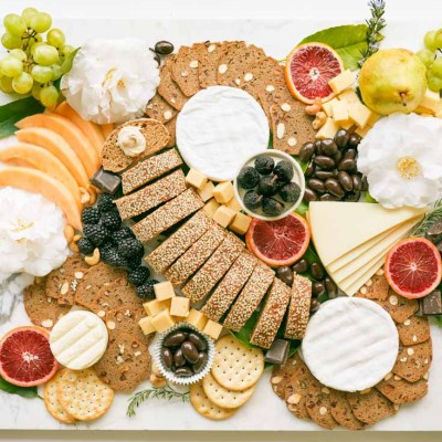 How to Make the Best Ever Charcuterie Board