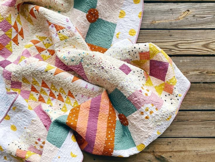beautiful handmade quilts on etsy