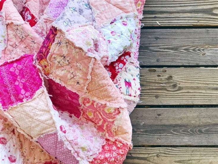 Beautiful Etsy quilts