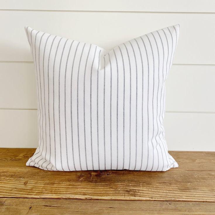 Where to find Sunbrella pillows