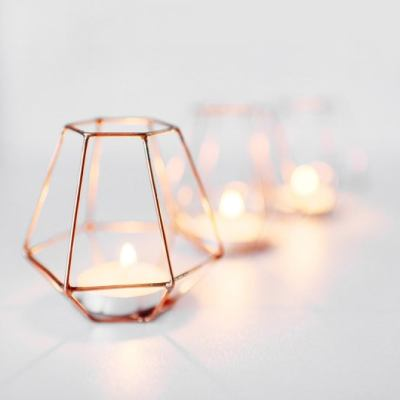 23 Cool and Unusual Candles and Holders