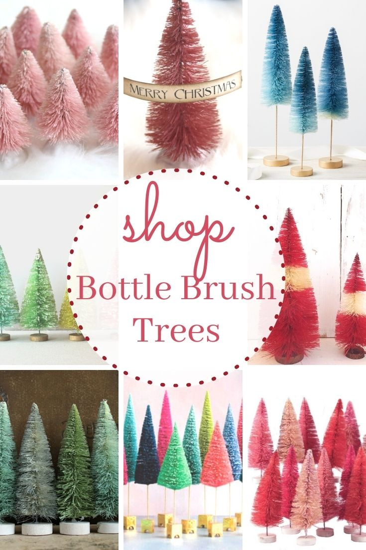 If you want to Buy Bottle Brush Trees and not sure the best places to shop, come on over to this post which features 15+ trees, and shops.