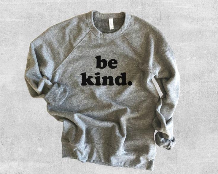 cute sweatshirt from etsy