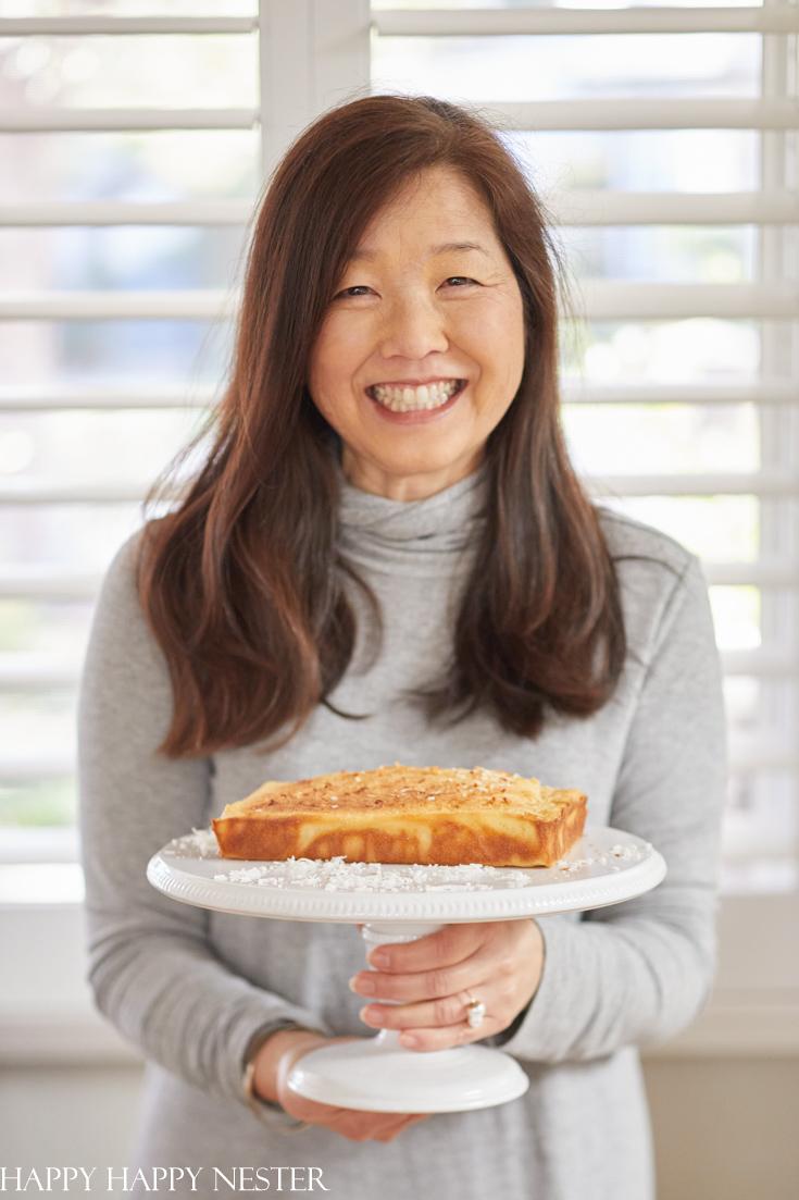 the best butter mochi recipe