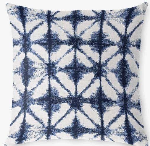 best outdoor throw pillows