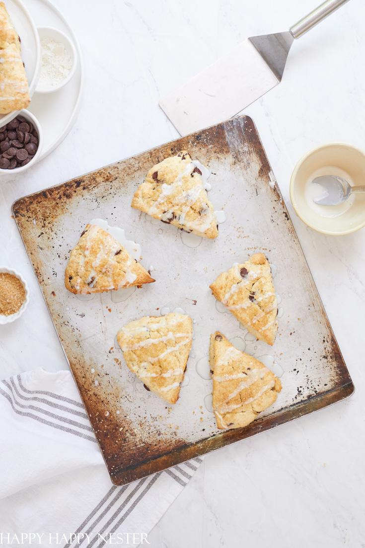 the best english cream scone recipe