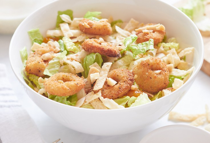 the best salad