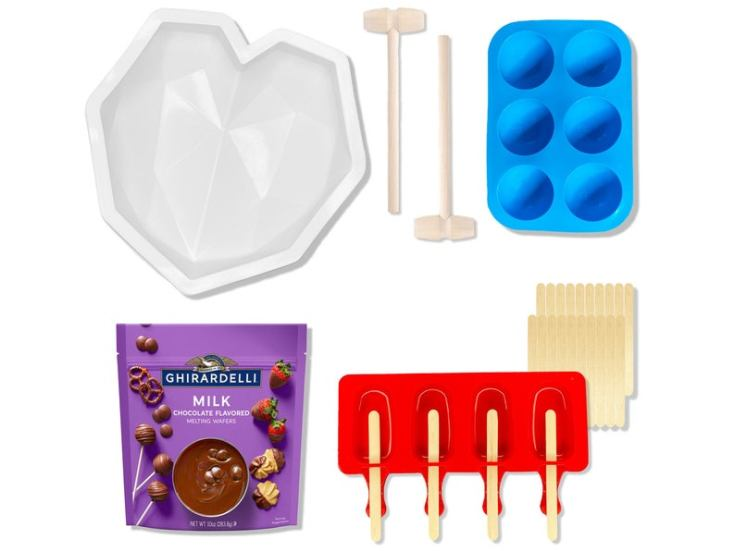 cooking gift sets