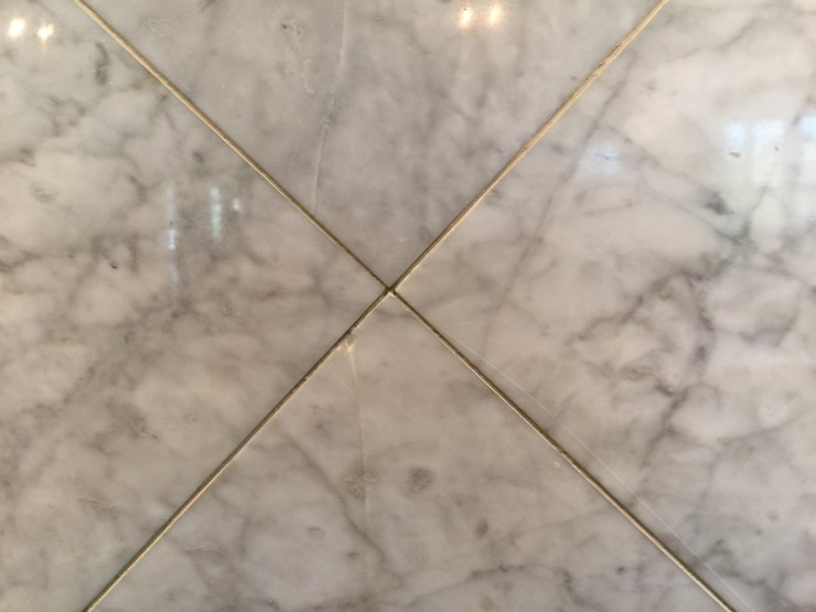 How To Clean Grout Lines By Color Sealing