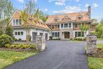New Luxury Custom Home Tour Near Washington D.C.