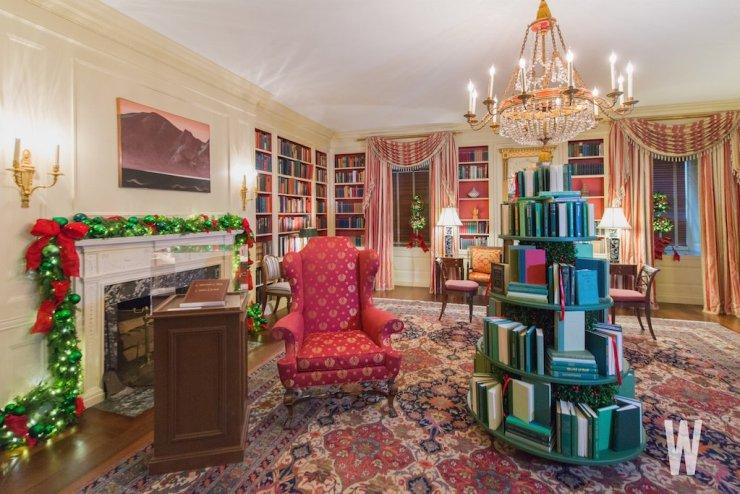 White House Christmas Tour 2017 Happy Haute Home