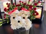 How To Make a Valentine Day Puppy Bouquet Step by Step Guide