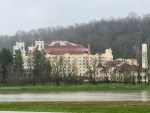 A Look Inside The West Baden Springs Hotel & The French Lick Resort