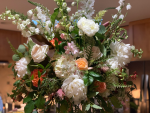 Gorgeous Flower Arrangements for a Birthday Bash