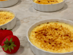 Classic Crème Brûlée Recipe Like the French Would Make