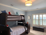 Money Saving Ideas and Helpful Hints for a Boy's Room Makeover