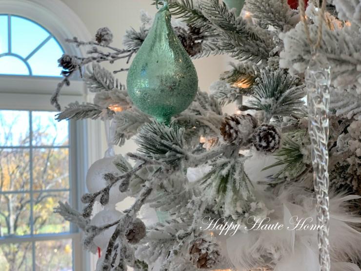 Sunroom Christmas Tree-1