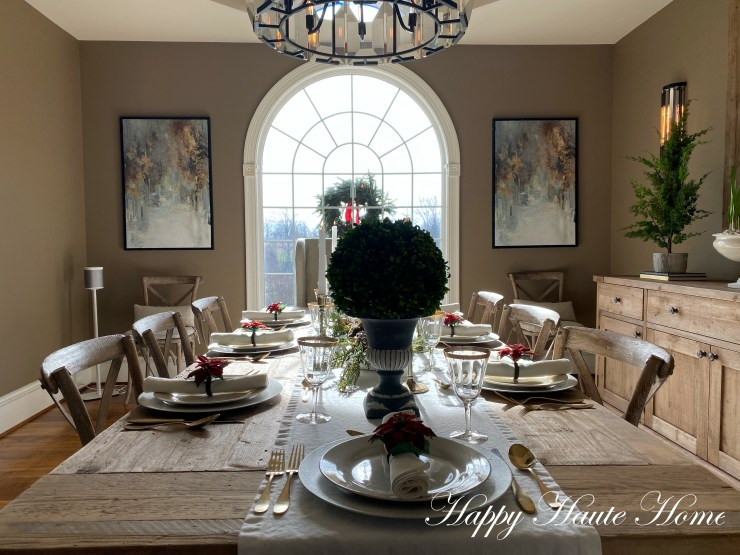 DIning Room Christmas 2019-1