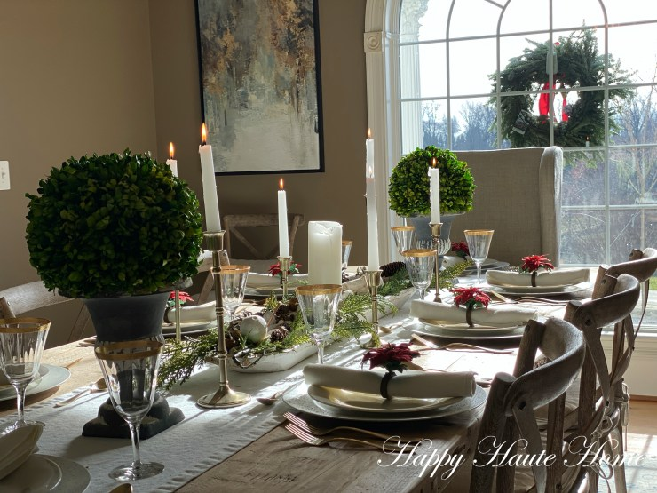 DIning Room Christmas 2019-10