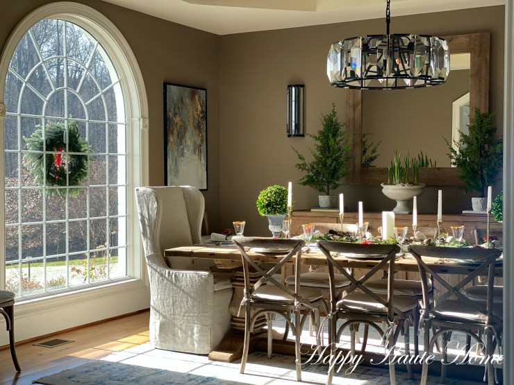 DIning Room Christmas 2019-14