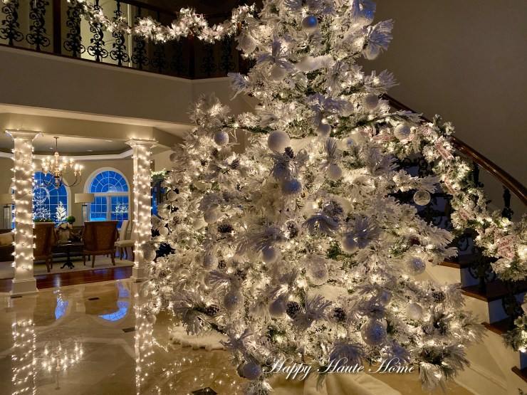 Foyer Christmas 2019-20
