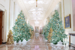 White House Christmas Tour 2019