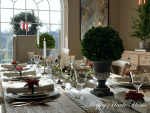 Christmas Dining Room 2019