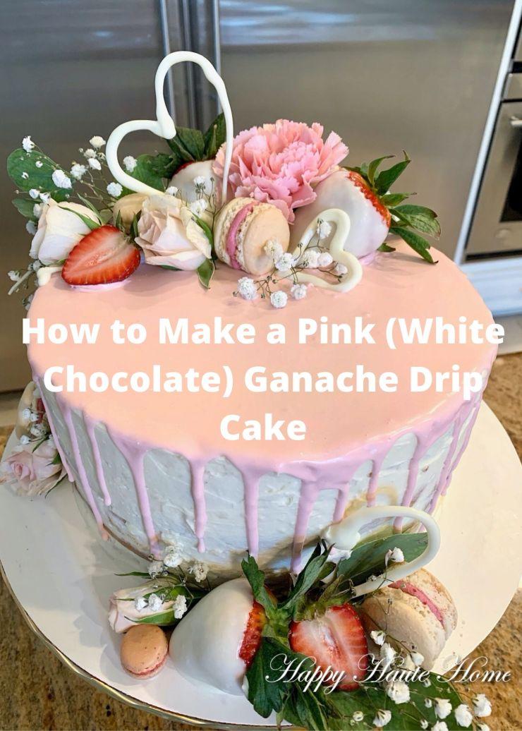 Amaretto Cake Recipe-4