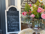 Ideas for Hosting an Elegant Galentine's Day Brunch